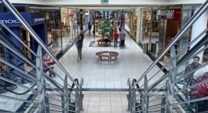 Sosnowiec Plaza większe o salon Reserved