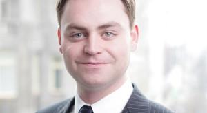 James Chapman dyrektorem działu rynków kapitałowych w Cushman & Wakefield