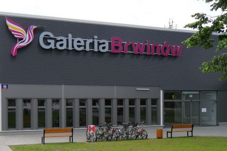 Galeria Brwinów powiększa ofertę dla kobiet
