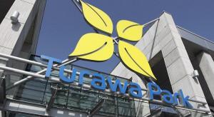 CH Turawa Park utrzymuje wzrost odwiedzalności