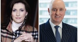Renata Kusznierska wraca do DTZ