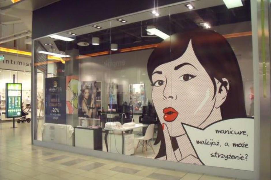 Nowy Salon Urody W Ch Auchan Hetmańska Centra Handlowe