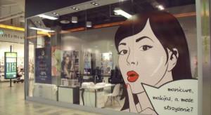 Nowy salon urody w CH Auchan Hetmańska