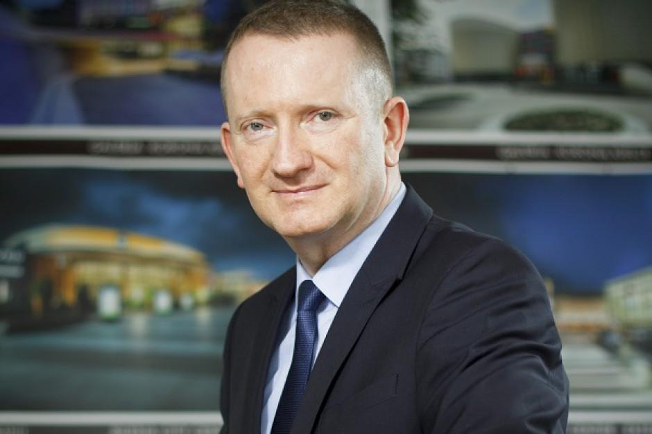 Rozbudować, tak by nie zepsuć - wywiad z Markiem Tryzybowiczem, Bose International