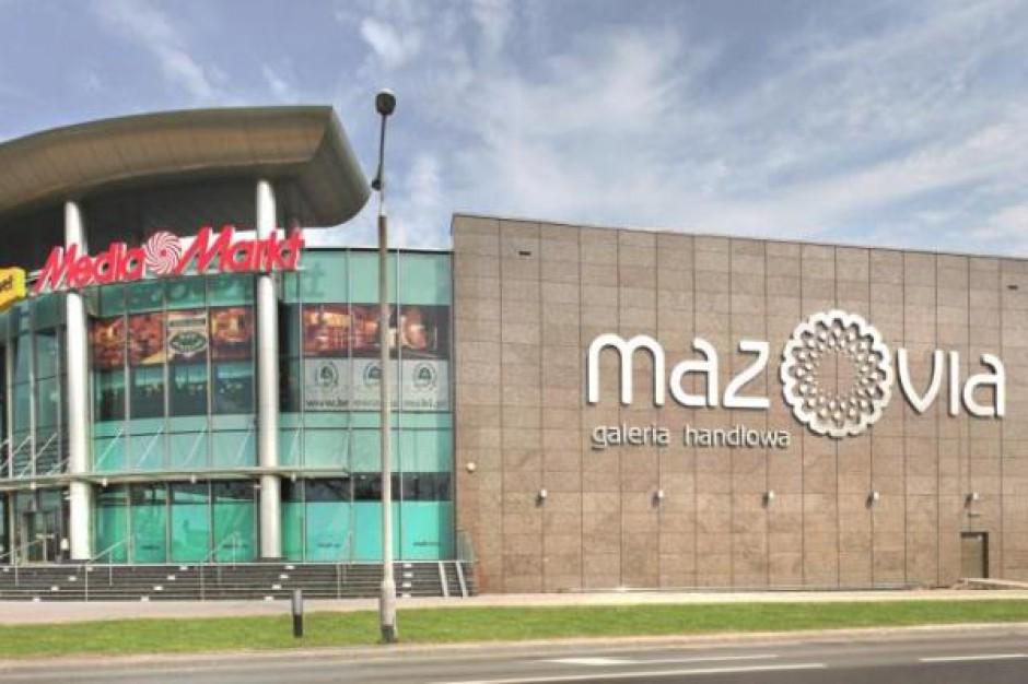 Popularna marka obuwnicza w galerii Mazovia