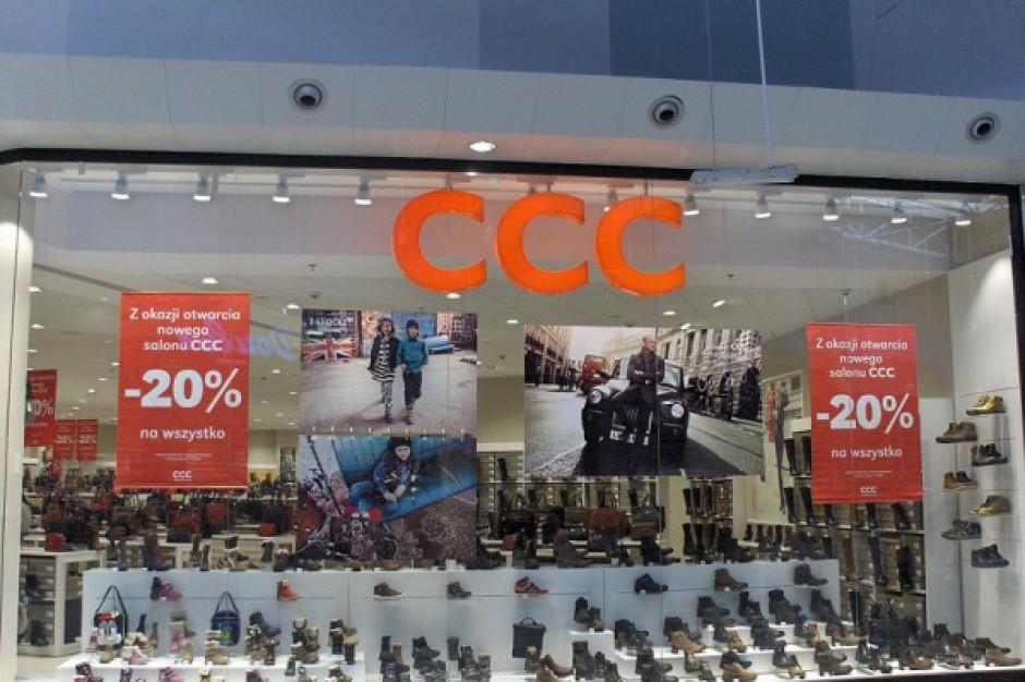 Nowy koncept CCC w Częstochowie