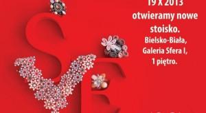 Autorska marka biżuteryjna w Galerii Sfera