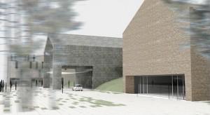 Skanska zbuduje Centrum Kulturalno-Rekreacyjne z hotelem i basenami