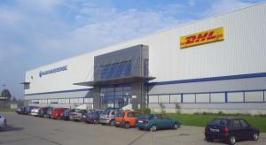 Diamond Business Park w Łodzi ma nowego właściciela