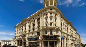 Warszawskie hotele sieci Starwood zbierają fundusze na edukację dzieci