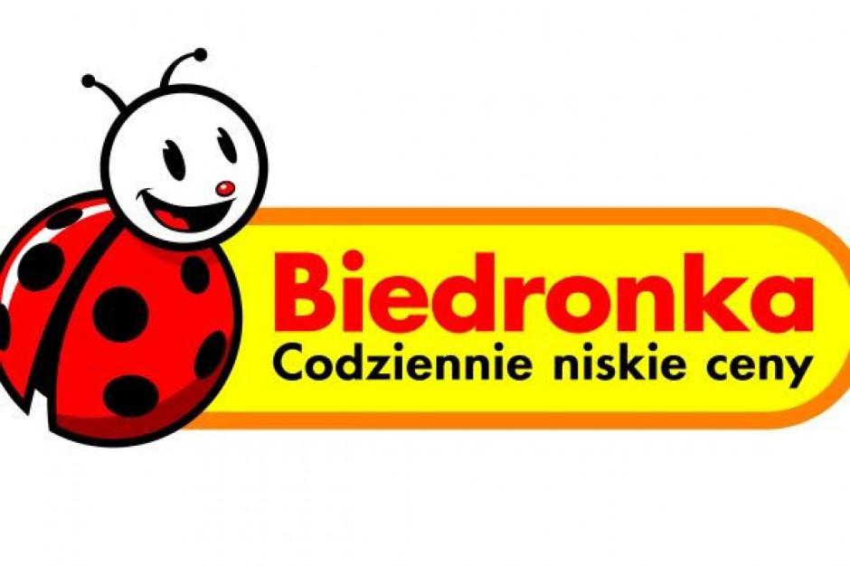 Marzena Rogalska wyrzucona z telewizji za reklamę Biedronki