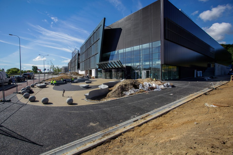 25. października ruszy największa galeria handlowa na Pomorzu