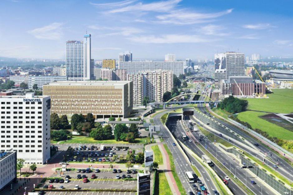 LC Corp szuka nazwy dla biurowej inwestycji w Katowicach