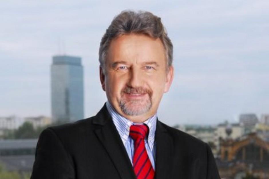BNP Paribas Real Estate powołał nowego dyrektora