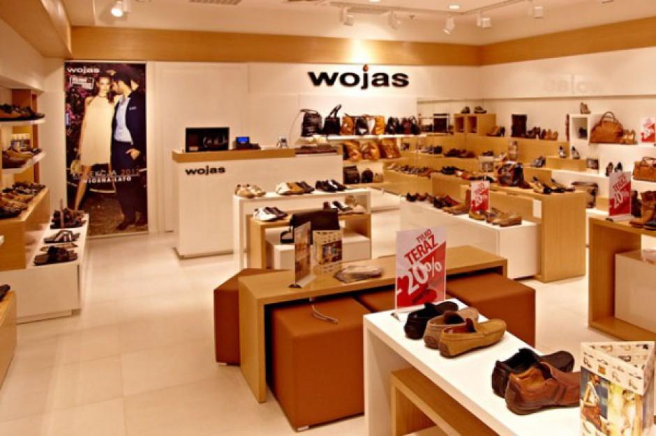 Wojas podniósł wyniki sprzedaży w listopadzie