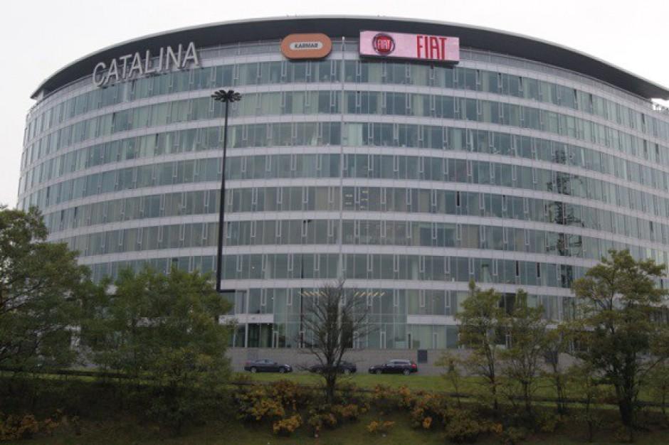 Włoski koncern przedłuża umowę najmu w Catalina Office Center