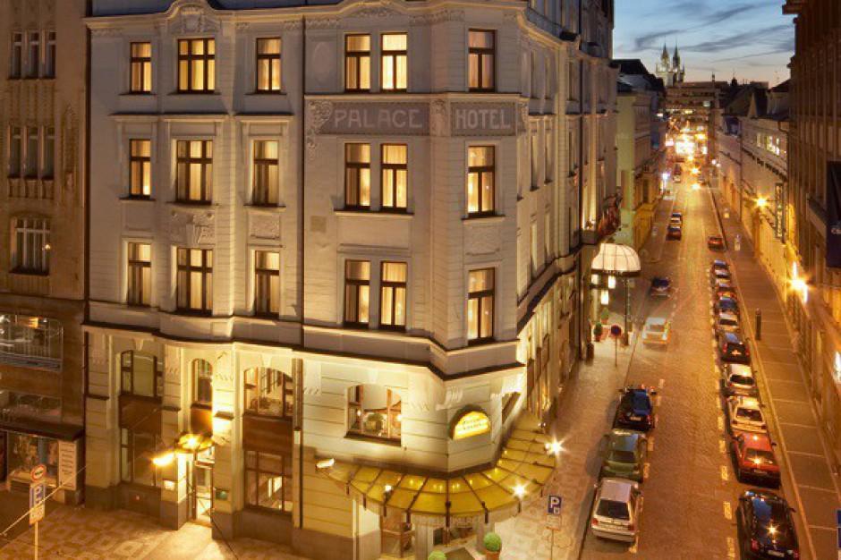 Inwestorzy zainteresowani środkowoeuropejskimi hotelami - raport