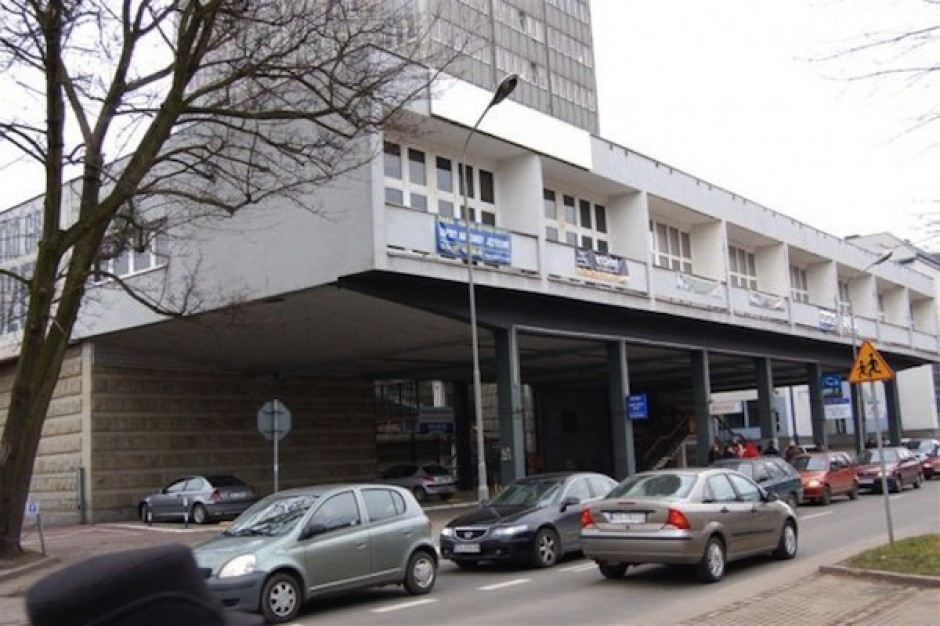 TVP wystawia na sprzedaż wieżowiec w Szczecinie