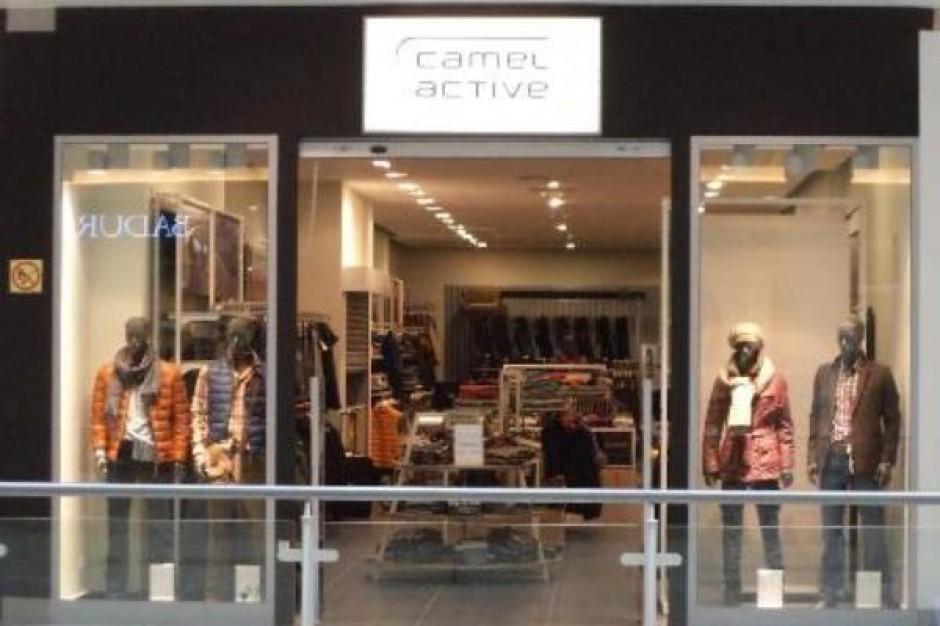 Camel Active aktywuje cztery sklepy