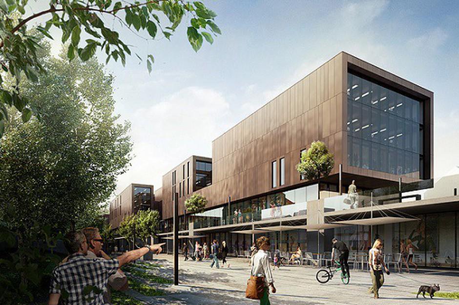 Nowe Centrum Sopotu gotowe na początku 2015 roku