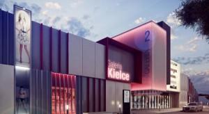 Krok w kierunku realizacji kolejnej galerii handlowej w Kielcach