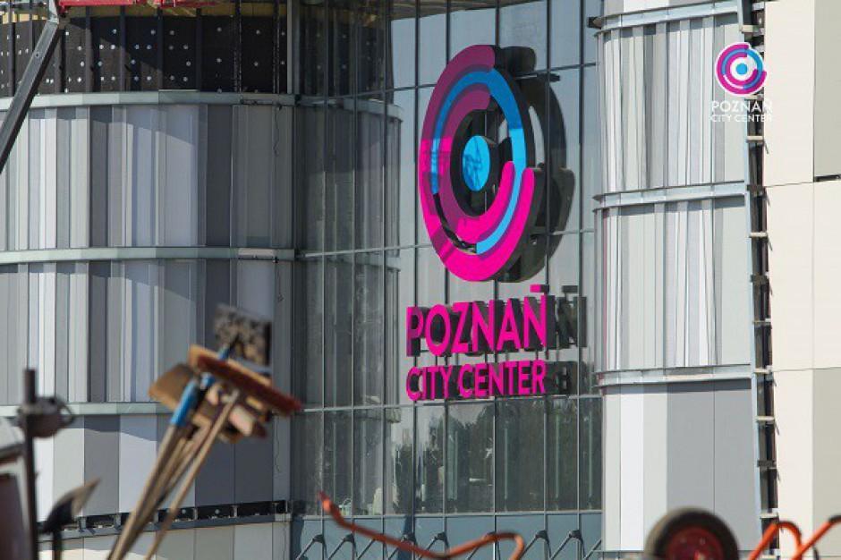 Cztery dni do otwarcia Poznań City Center
