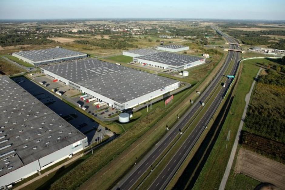 Niemieckie banki finansują projekty Segro