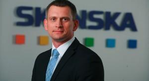 Łódź na celowniku - wywiad z Waldemarem Olbrykiem, prezesem Skanska Property Poland
