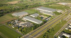 CWS-boco Polska przenosi siedzibę do parku logistycznego Segro