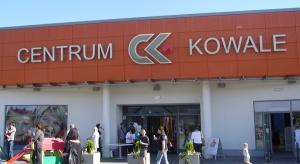 Centrum Kowale skomercjalizowane w 90 proc.