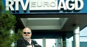 RTV Euro AGD otwiera swój dwusetny sklep