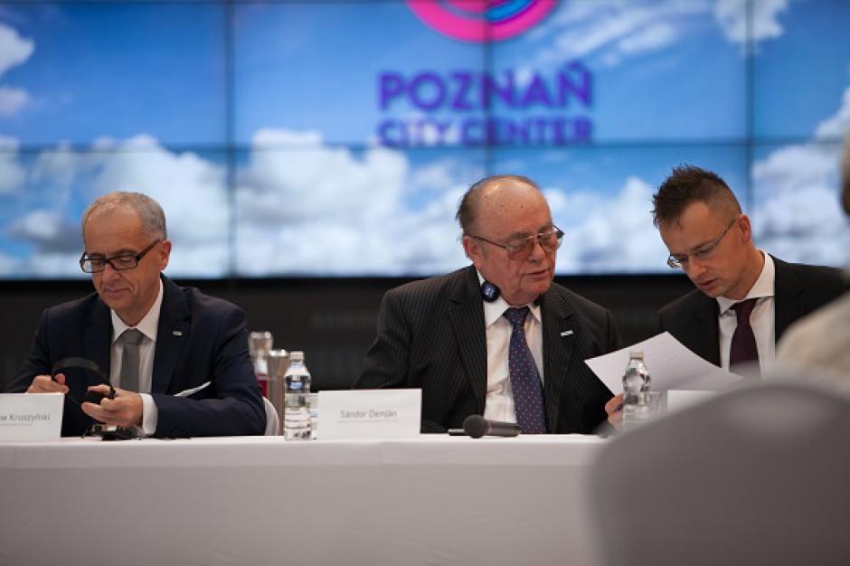 Poznań City Center otwiera podwoje
