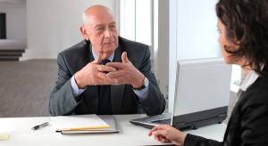 Cztery generacje w jednym biurze