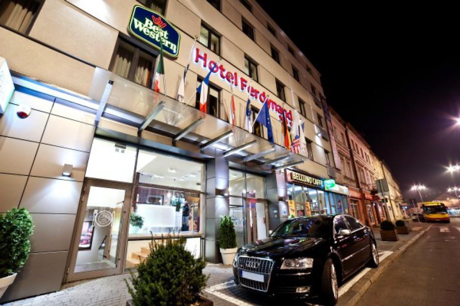 Sieci hotelarskie opanowują Polskę