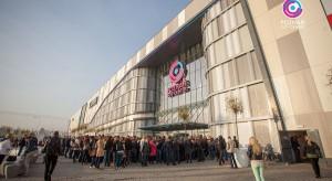200 tys. klientów w Poznań City Center