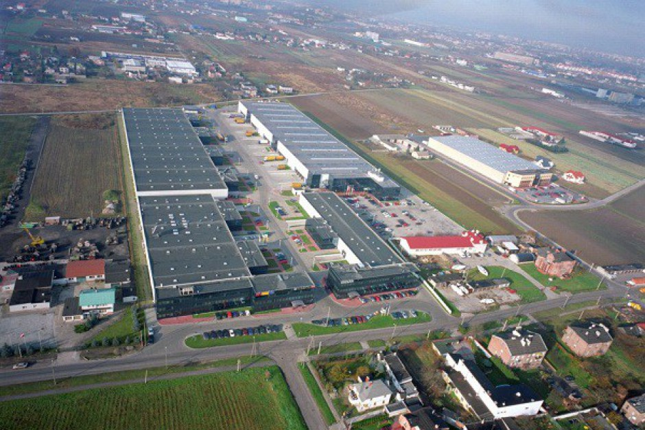 CBRE Global Investors przejmuje kolejny kompleks logistyczny w Warszawie