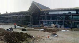 Budowa Dekady Nowy Targ zgodnie z harmonogramem