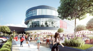 Fiasko sprzedaży bydgoskiego centrum handlowego Makrum