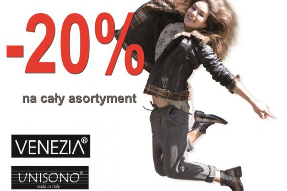 Unisono i Venezia przygotowują listopadowe premiery