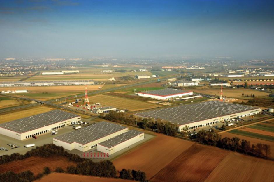 Segro Logistics Park Poznań wynajął 4000 mkw.