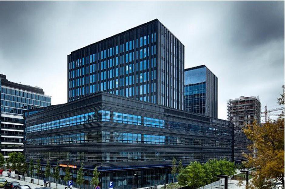 LC Corp otwiera biurowiec Wola Center w Warszawie