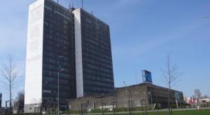 TDJ Estate kupuje od PKP wieżowiec koło Spodka