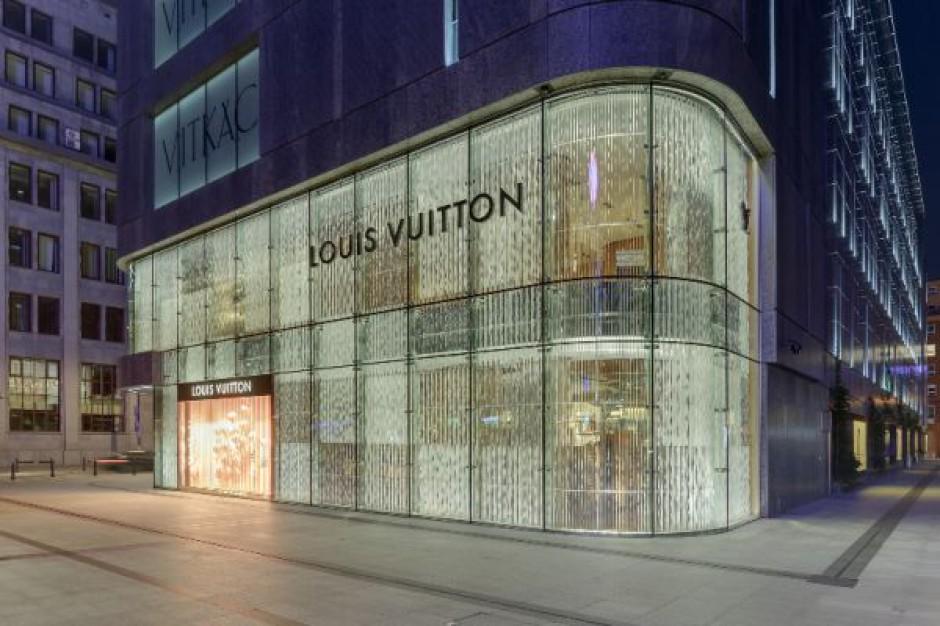 Rockowy kameleon w reklamie Louis Vuitton