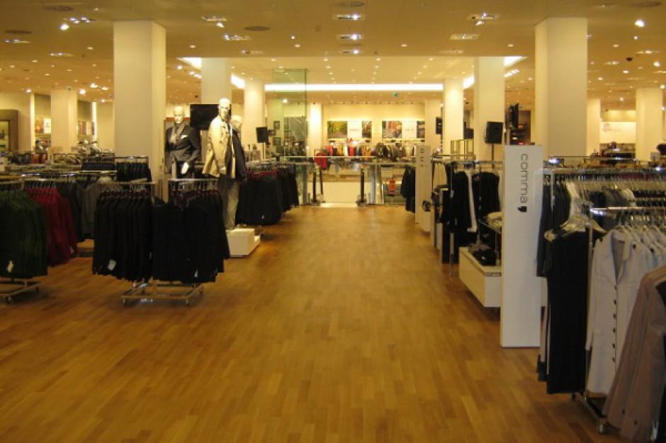 53252f5f Galeria Mokotów powitała największy w Polsce sklep Peek ...