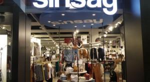 Sinsay wchodzi do parku handlowego