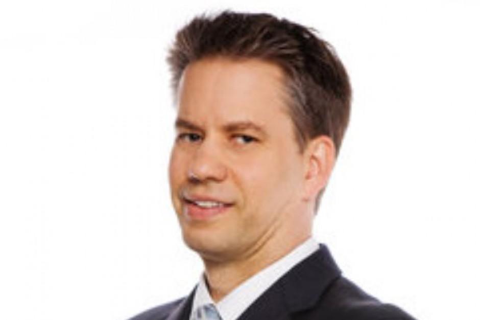 Nowy dyrektor Działu Zarządzania Nieruchomościami w DTZ