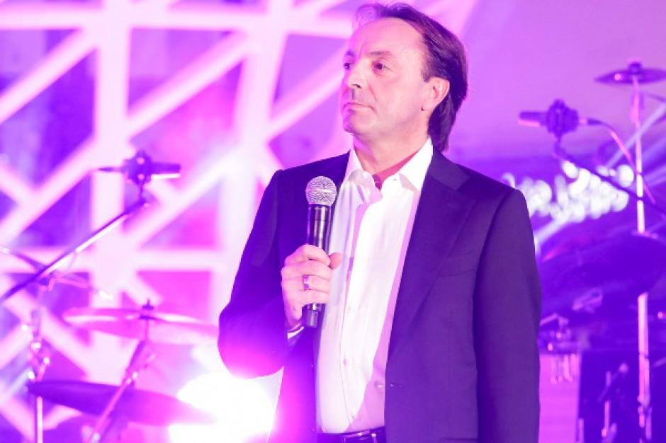 Michel Moran - ambasadorem Alei Smaków w Galerii Mokotów