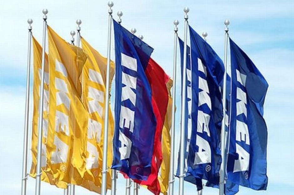 Rosjanie podrobili sklep Ikea