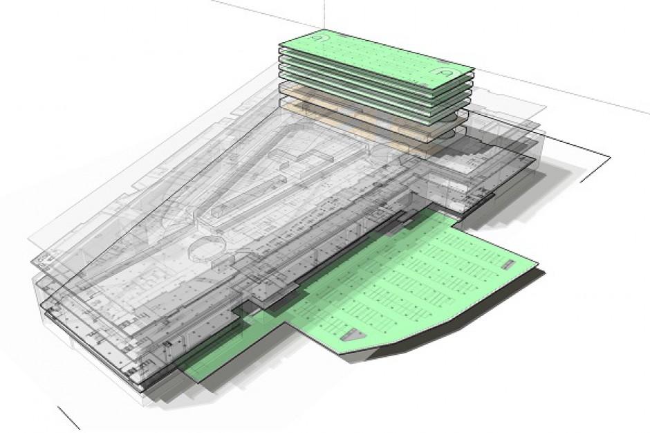 Poznańska Galeria Malta zostanie rozbudowana