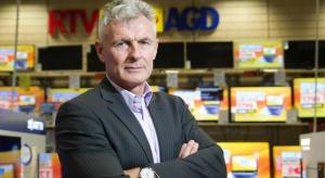 Błyskawiczna ekspansja RTV Euro AGD